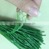 6600dtex PE Fibrillated Yarn Artificial Grass for badminton courts turf