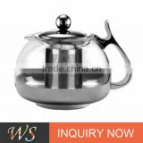 2016 Beautiful Simple Chinese Teapot