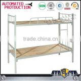 Good quality knocked down structure cheap used metal prison bunk beds for sale