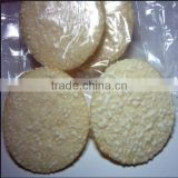 Asian snack Sweet Snow rice cracker