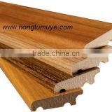 MDF or Wood Skirting board for North American Market
