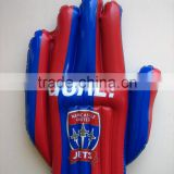 Giant Cheering Inflatable Hand
