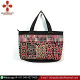 Wholesale Vintage Banjara Gypsy Tote Hand Bag Women Shoulder Tote Bag