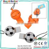 Hot sale sport whistle for kids