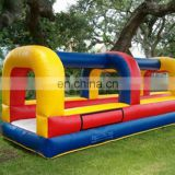 TOP inflatable slip N slide/bouncer