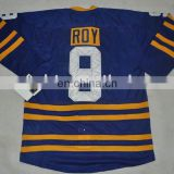 #9 Roy Sabres 40th anniversary Hockey Jersey