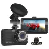 I8 HD 1080P 3.0 inch Screen Display Vehicle DVR