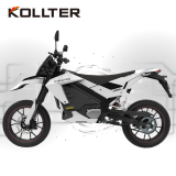 High Power Brushless Electric Motorcycle