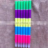 Stacking Felt tip pen highlighter
