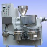 Groundnut Oil Expeller 1-1.5 T/24h Rajkumar Oil Press Machine