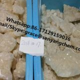 Top quality 4CDC high purity 4cdc crystal 2f-dck etizolam (grace@senyangchem.com)