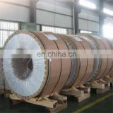 2507 cold rolled stainless steel coil inox steel coil