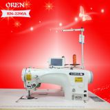 Barber suit  industrial sewing machine