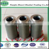 ZRHH hydraulic filter element replace FBX-40*20 LH hydraulic filter used in machine tool industry