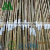 Bamboo Road Stick with Reflective Tape/bamboo road sticks/road sticks/traffic sticks