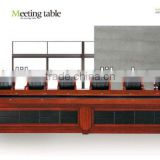 2014# professional office furniture conference room tables and chairs PS-69