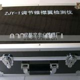 2014 style fashion aluminum instrument case ,storage case ,tool case ,flight case with handle