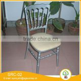 Cheap price chair Stacking wedding banquet wood tiffany chair / wood chiavari chair