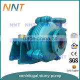 River Dredging Use Centrifugal Solid Slurry Pump