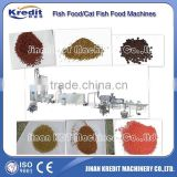 Automatic High Capacity Floating Fish Food/Feed/Fodder Machine/Processing Machine/Making Machine/Making Equipment/High Quality