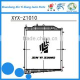 Cast iron radiator for Steyr NZ9531530012 China manufacturer
