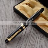 luxury business conference metal fountain ink pen                                                                                                         Supplier's Choice