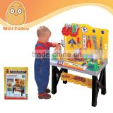 Baby toys tool set education toys Mobile Work Chest Play Set