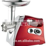 NK-G700 RED Good price high efficiency good quality Meat grinder food processer