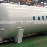 One Stop Solution Medical Liquid Oxygen Storage Tank Cryogenic Liquid Oxygen Storage Tank