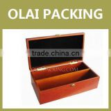 2014 luxury smart gift wine packing box for sale
