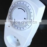 electric socket mechanical electrical timers for wholesales