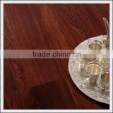 Wood series waterproof and fireproof self adhesive vinyl plank flooring
