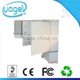 48/96/144/288/576/1152 core YY-GJX fiber termination Cable Cross Connect cabinet Fiber Optical Terminal Cabinet SC FC available