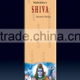 Incense Sticks shiva - Gods Series