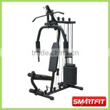 chromed fashion multi purpose One Station Home Gym chest training exercise machine equipment