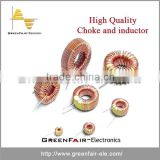 Inductors, Coils, Chokes,Custom-made Coil Choke Inductor and Wound Wire Transformer Design
