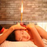 Aromatherapy Detoxifies ear candle Good quality beautiful color body care ear candles wholesale from China