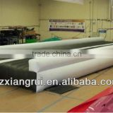 Inflatable air track/Gymnastic mat/air sealed gym mat