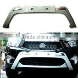 [GSC] SsangYong Korando C/Sports - Front Bumper Guard Set (no.0223)