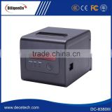 Pos Printer 80mm--portable Receipt Thermal Printer Mobile Printer---support Multiple Languages