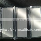 tlc laboratory hot platelayer chromatography silica gel plate glass lab electric hot plate silica gel plate