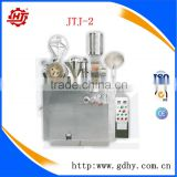 JTJ-2 Chinese gel capsule machine semi-automatic capsule filling machine capsule filler machine