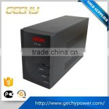 PCH-1200VA 145~275Vac off-line square wave Uninterrupted Power Supply/ups with bettery                                                                         Quality Choice