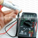 wholesale DT-95A auto digital multimeter/universal meter by auto digital multimeter factory supply