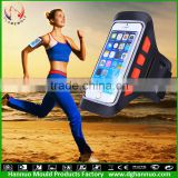 high quality running armband jogging reflective armband safety armband cellphone                                                                         Quality Choice