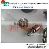 screw head screw tip special film screw tip components