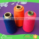 Factory directly price 80% cotton 20% polyester top quality used socks knitting machines sale