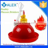 Top selling full automatic chicken drinker poultry plasson drinker                                                                         Quality Choice
