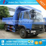 China cheap price Dongfeng 8 Ton self loading dump truck