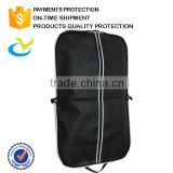 Wholesale eco-friendly customize color non woven fabric foldable wedding dress garment bag